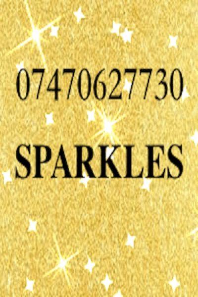 *Sparkles Escorts
