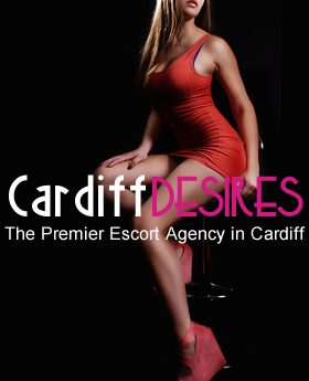 Cardiff Desires Escort Agency