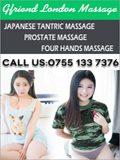 GFriend London Massage