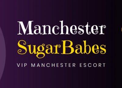 Manchester Sugar Babes
